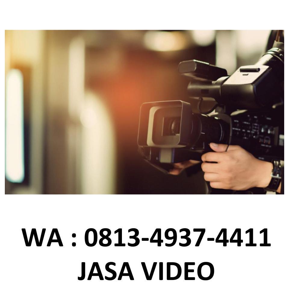 jasa video company profil banjarmasin banjarbaru